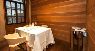 Private dining rooms 1