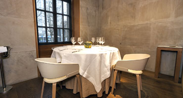 Private dining rooms 6